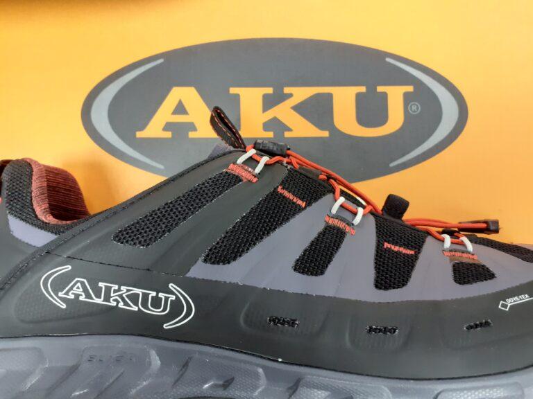 Итальянская обувь AKU