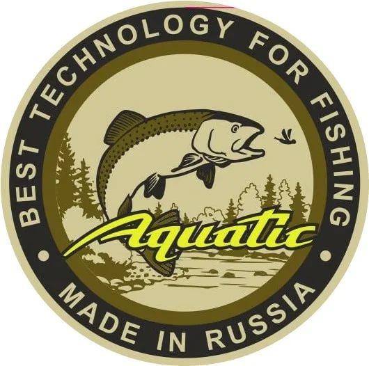 Поступление Aguatic